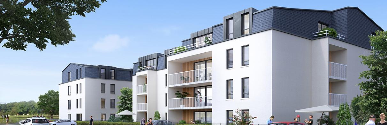 les terrasses des perets programme immobilier mesnil esnard