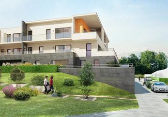 programme immobilier les-terrasses du chapitre bihorel